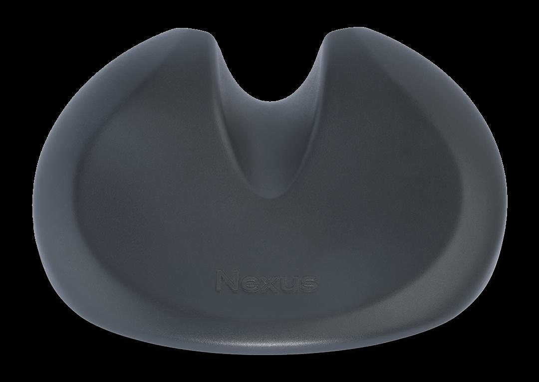 Dark grey Nexus front view